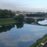 River Arno - Western View