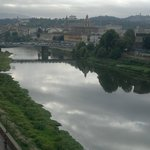River Arno - Eastern View