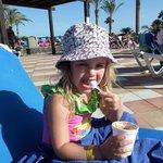 Mmmmmm Ice Cream