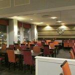 Scandic Dining Room