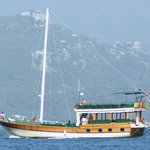 Mega Diana, Best boat trip ever
