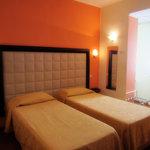 Hotel Perugino rooms
