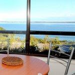 Matthew Flinders Terraces Photo
