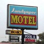 샌드파이퍼 모텔