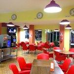 Guidoriccio Lounge