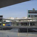 Estación Intermodal (Autobus)