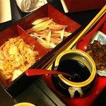 Tofuya Ukai Toppings for Fried Tofu