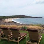 Best Beach on Lanai