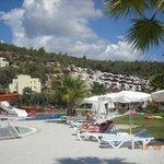 Photo de Iassos Modern Resort Hotel