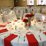 Pelican Banquet Room