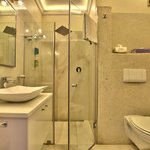 Classic Room 6 - Bathroom