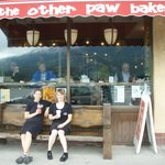 Foto de The Other Paw Bakery and Cafe