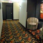 Photo de Best Western Plus Hotel Albert Rouyn-Noranda