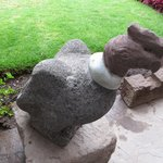 Decorative sculptures