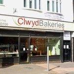 Clwyd Bakeries, Prestatyn