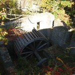 Ruins of Grist Mill