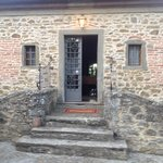 Villa ginestre