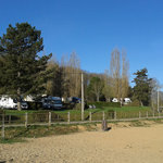 Photo de Camping du Lac de Panthier