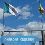 Foto de Johnson's Crossing RV Campground and Motel