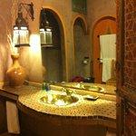 SDB chambre Raha