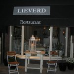 Photo of Lieverd