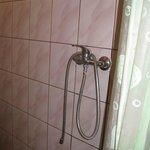 tak wygląda prysznic
