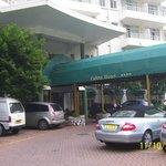 La Caleta Hotel