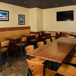 Sebago Brewing (on 1st Floor) Private Dining