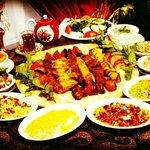 Fanoos Persian Cuisine의 사진