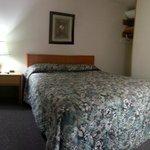 Fuller Lake Motel Foto
