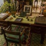 Eastman's Desk