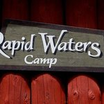 Rapid Waters Camp Photo