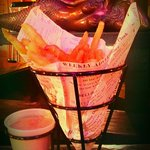 Tower of Fries