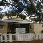 Australian Inland Mission Hospital Museum