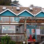 Sail Inn Cafe, Newport
