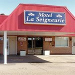 Motel la Seigneurie