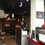Tsuru Sushi Cafe Ashgrove