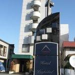 Hotel Capital in Yamagata Foto