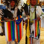 Native American Educational and Cultural Center: last of the tribe