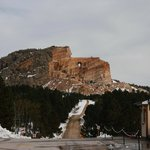 Native American Educational and Cultural Center: Crazy Horse Monument