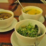 Tasty Currys!
