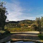 Photo de Villa Bordoni