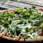 Pizzeria Il Vulcano