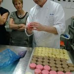The finer points of Macaroons explained!