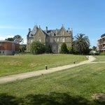 Chateau de fonserane