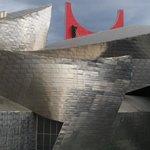 Guggenhen Architektur 1