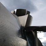 Guggenhen Architektur 2