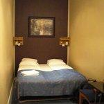 Double Bedeed Room