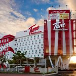 Tune Hotel Danga Bay Foto