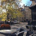 Place du Bourg Four